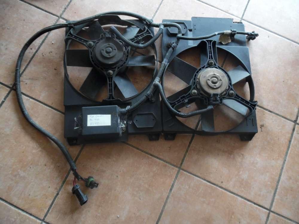 Fiat Ducato 230 Bj.1996 Original Wasserkühler mit Lüfter