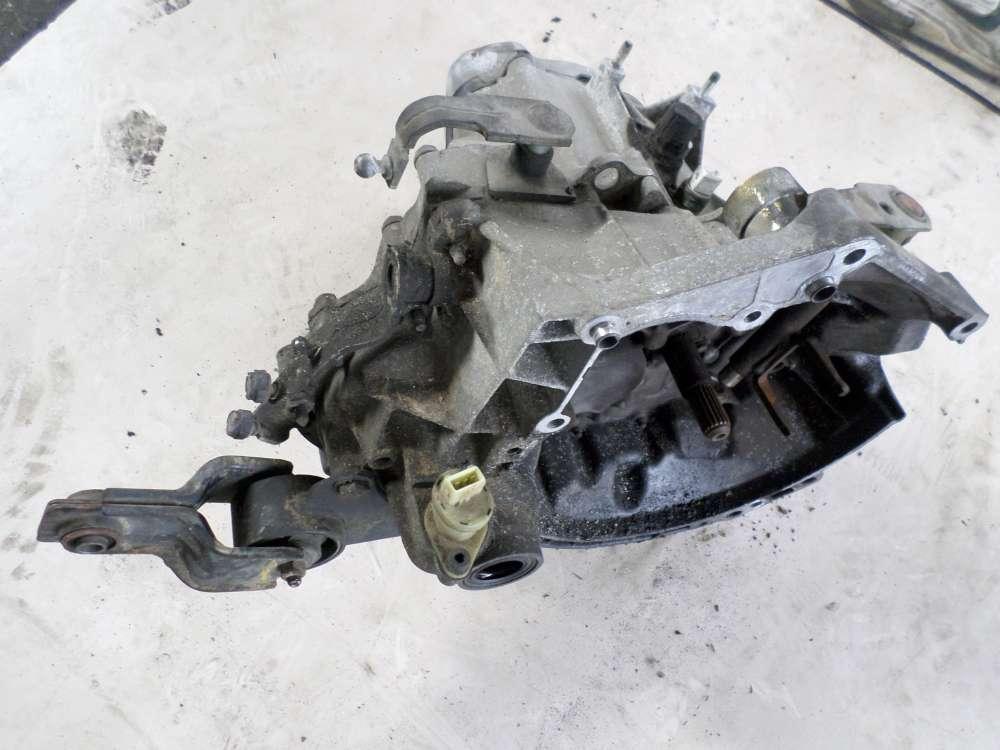 Getriebe Peugeot 106 1,0 Bj98 33KW - 86000 KM
