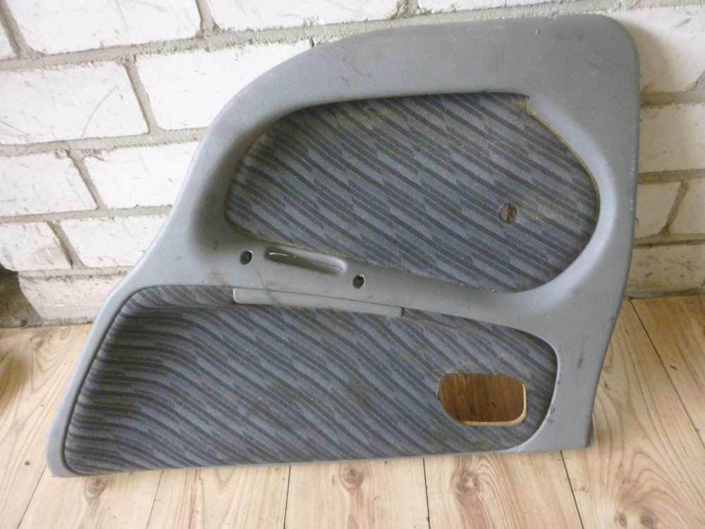 Original Opel Astra Tür verkleidung 90381320