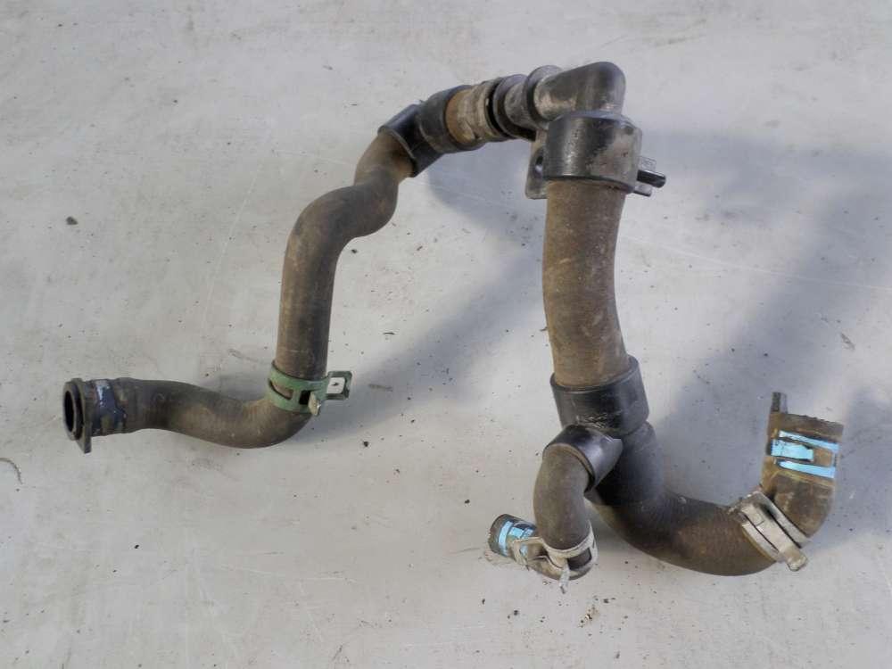 Peugeot 106 Bj. 1998 1.0L  Kühlmittelschlauch