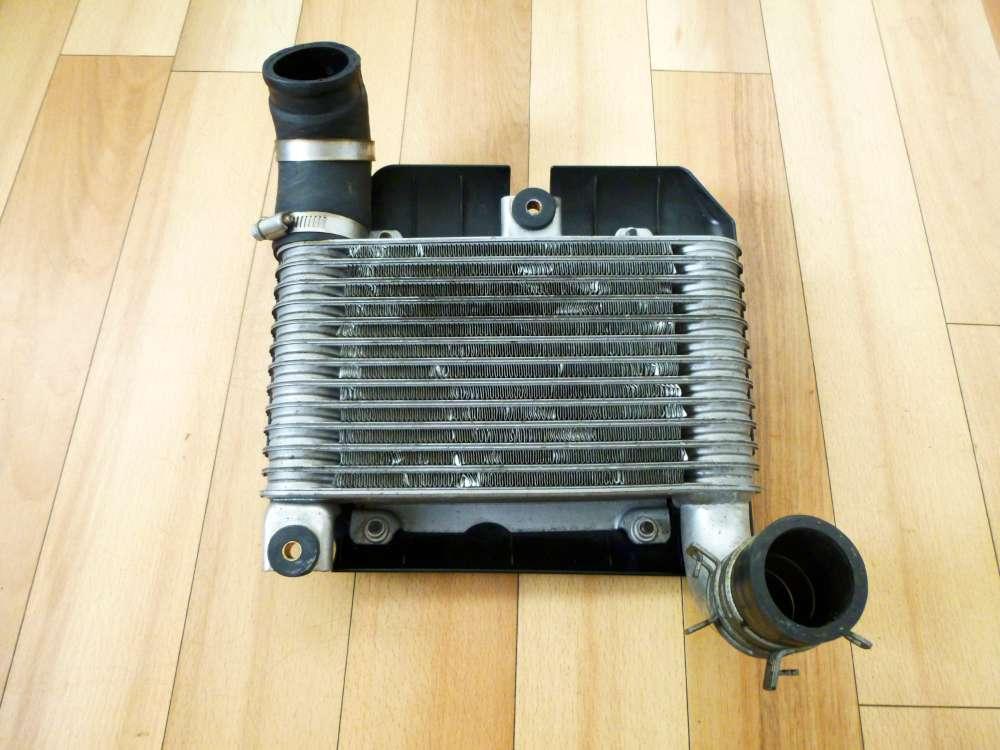 Toyota Yaris Verso Bj.2001 Heizungskühler Wärmetauscher 33010-70404