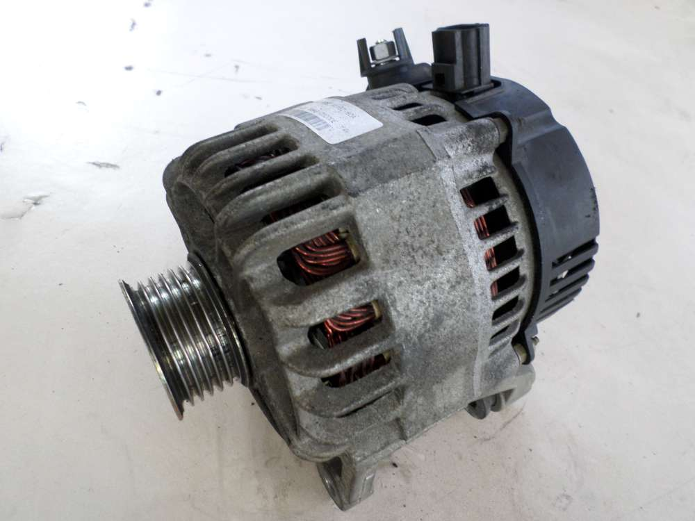 FORD FOCUS  Lichtmaschine 98AB10300DE  1.8 14V Benzin 85kW/115PS Bj.01