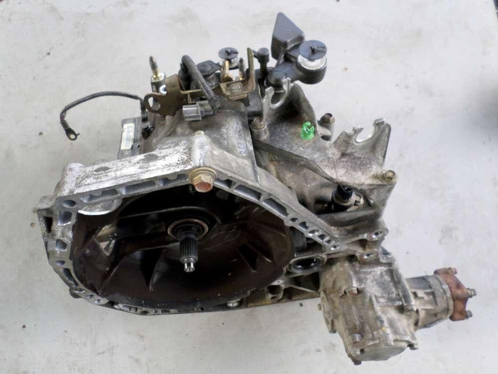 Honda CR-V l 99-02 108KW 147 PS Getriebe Schaltgetriebe SBXM- 2063607 _ 86000 KM