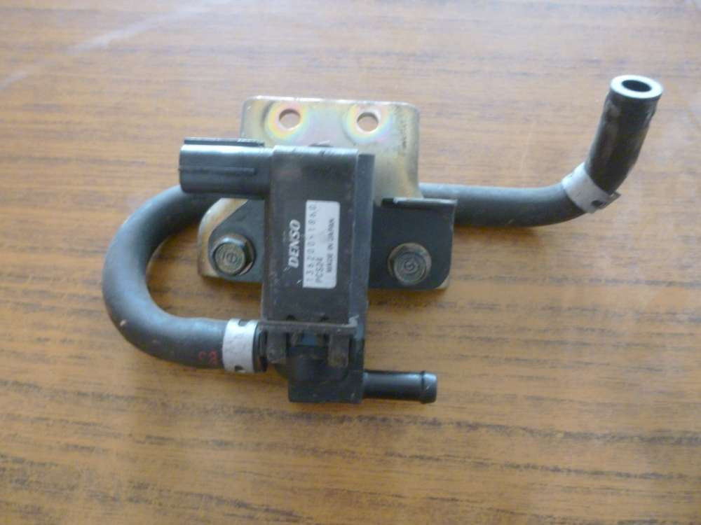 HONDA CR-V Bj: 2000 Vakuumschalter Magnetventil Ventil 136200 -1860PCS24
