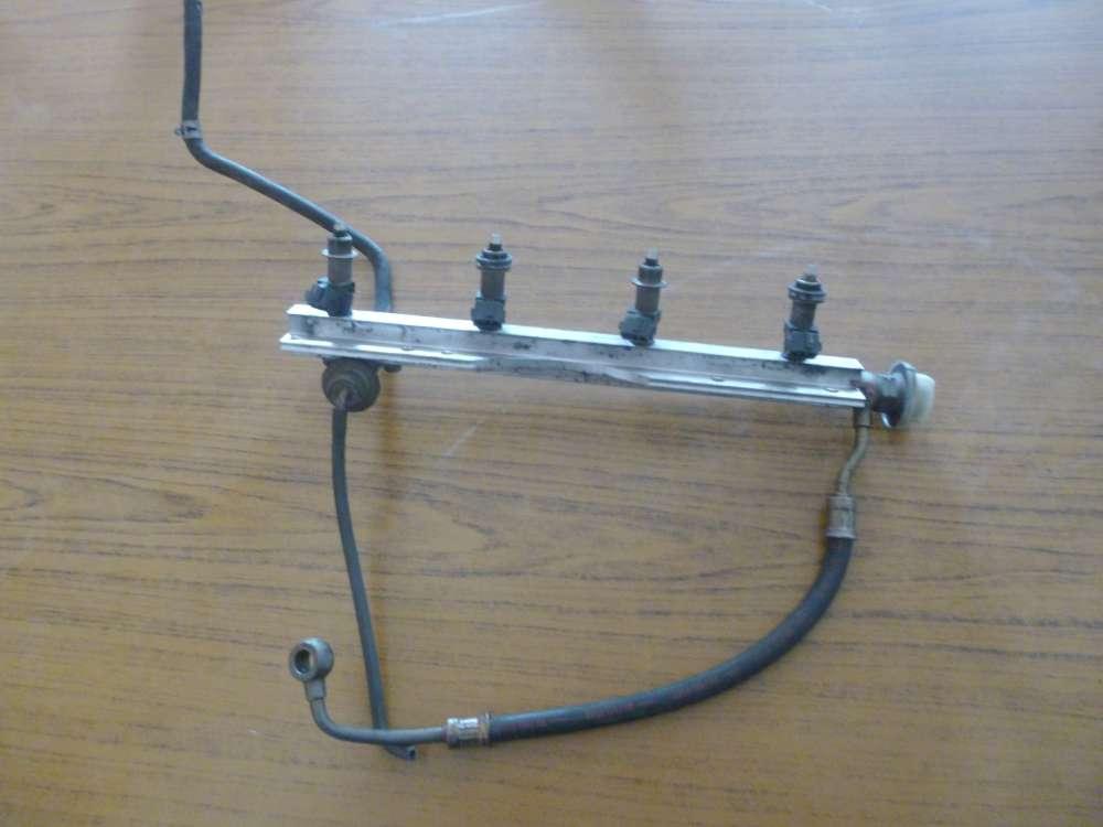 HONDA CR-V Bj:2000 Einspritzdüse injector