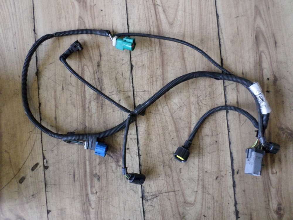 Ford Focus Original Motorkabelbaum Kabelbaum 98AG12A690