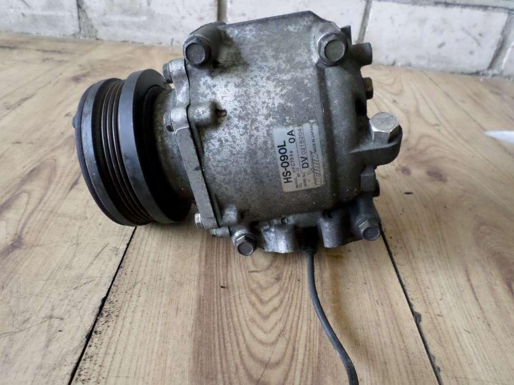 Honda CRV Bj 2000 Original Klimakompressor DV 0216204