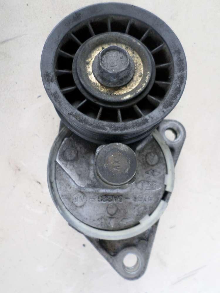 Ford Focus 1,8 Bj.2001 Spannrolle für Keilrippenriemen  97BB6A228AG