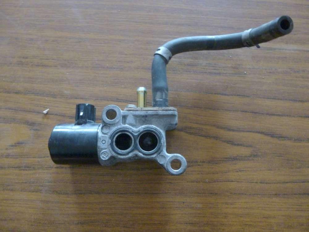 Honda CR-V Bj:2000 Leerlaufregler 138200-0640