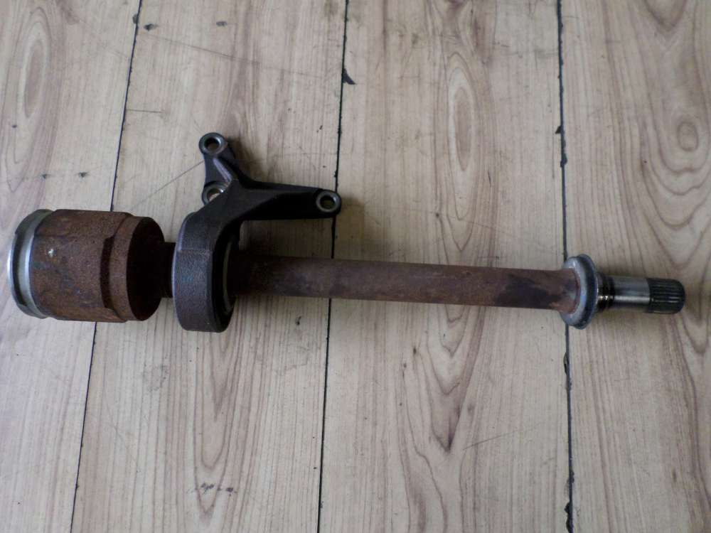 Ford Focus Original Antriebswelle Links
