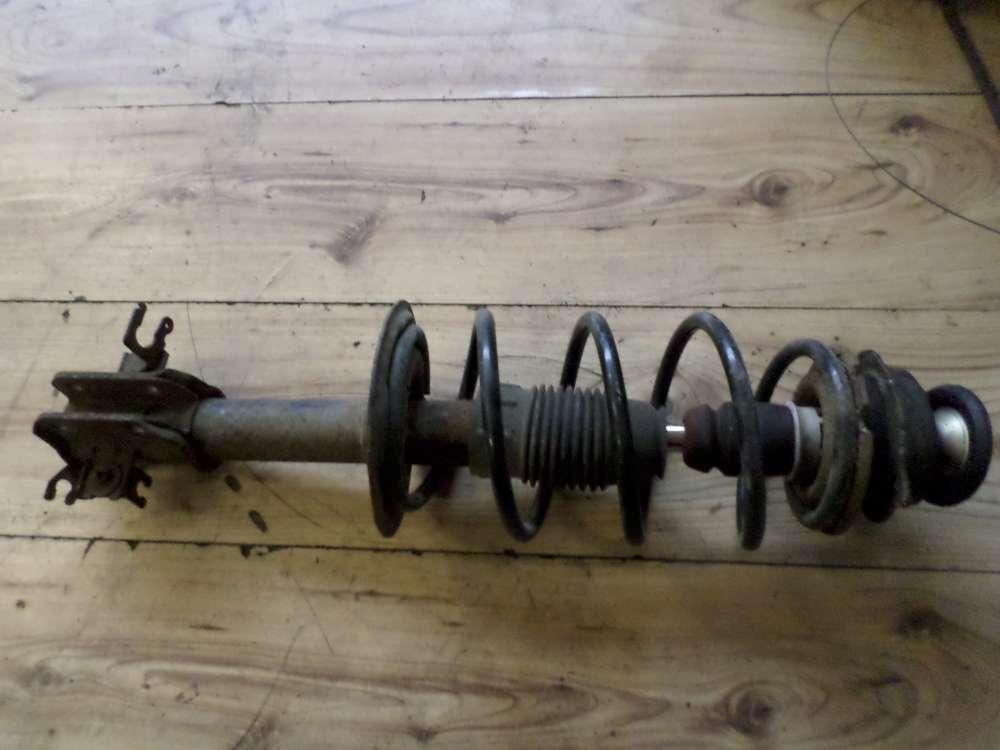 Original Fiat Punto Bj 2001 Federbein Stoßdämpfer links 46746499 46531017DM