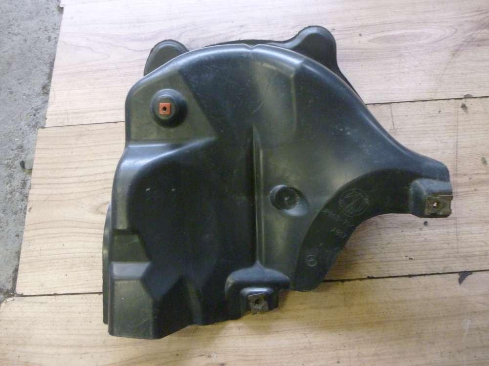 Original Fiat Punto Abdekung Motorraum Getniebe