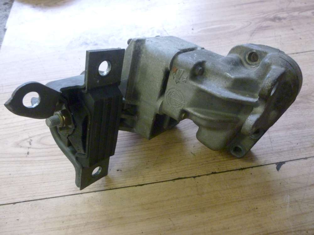 Original Fiat Punt Motorhalter