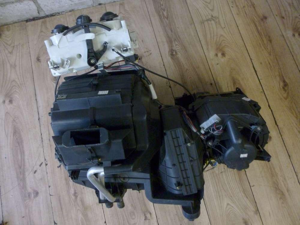 Original Fiat Punto Heizung Klima 035489S  035512D  0355310  52203290  151540000