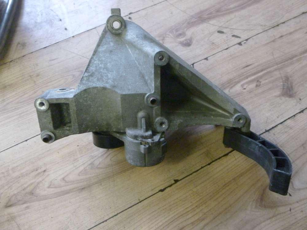 Original Fiat Punto Motorhalterung