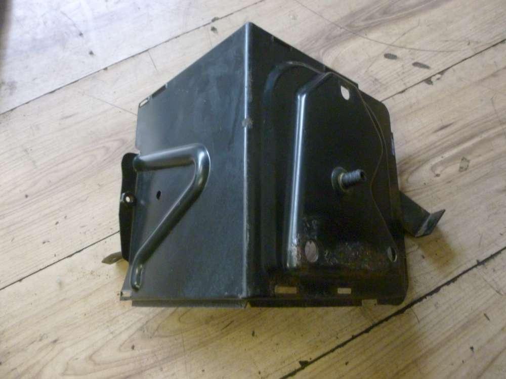 Original Fiat Punto Batterie Kasten Träger Batteriegehäuse