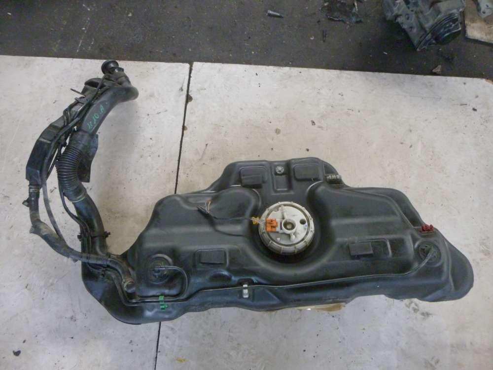 Fiat Punto 188  44kw  Bj.2001 Tank Benzintank Kraftstofftank 46543484 Kompl