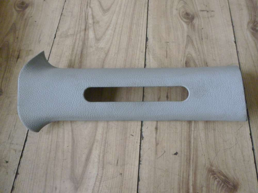 Peugeot 206 3-Türer Bj:98 B-Säule Verkleidung Abdeckung Rechts 9625020577