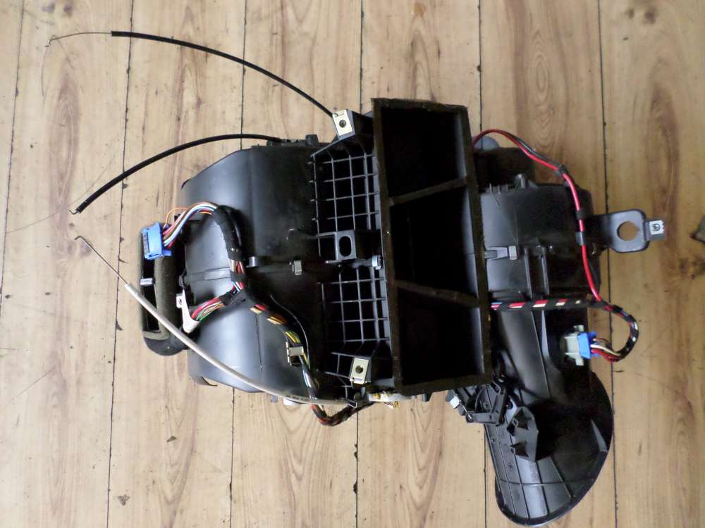 Original Peugeot 206 Heizgebläse Klimaanlage 9624701580