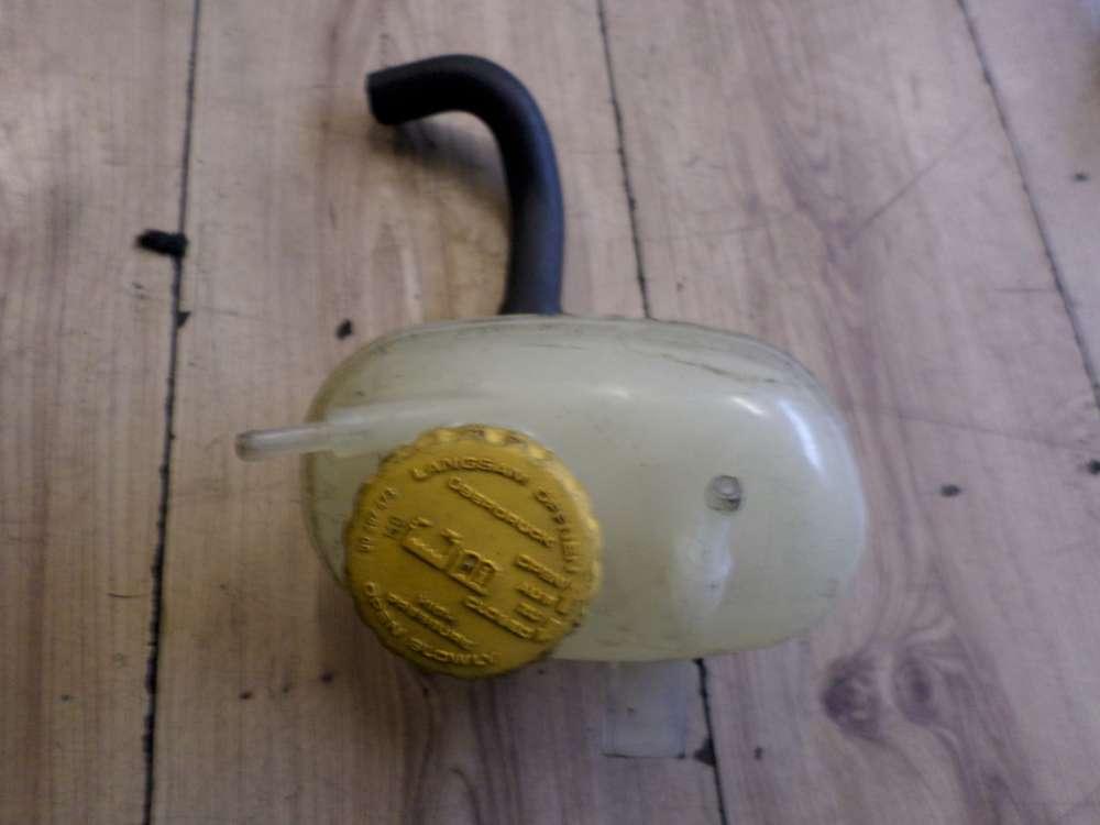 Original Opel Corsa C Ausgleichsbehälter Kühlwasserbehälter 09129170 460029937