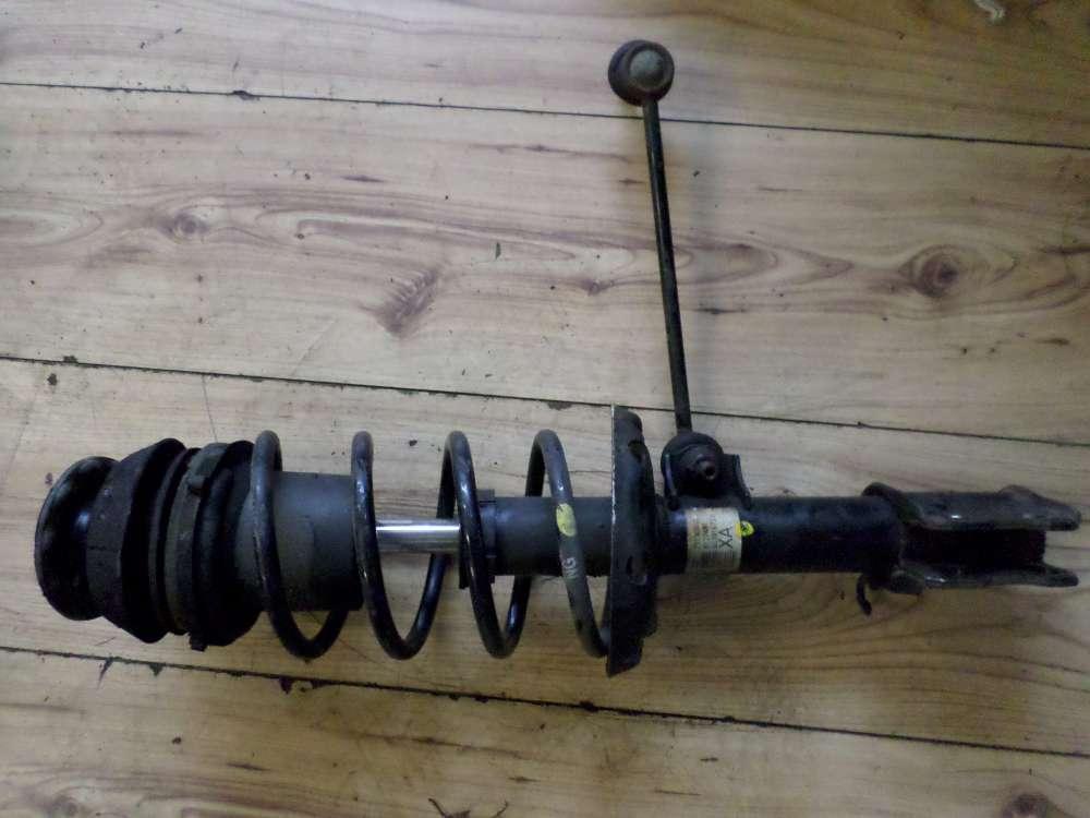 Original Opel Corsa C Feder Stoßdämpfer Federbein vorne links 463016733 22170841 9127451 XA