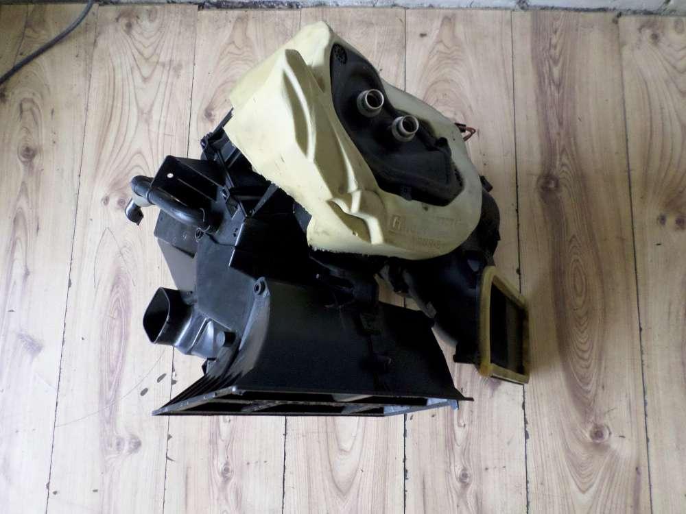 Opel Corsa C Bj 2002 Original Heizungskasten Klimakasten Heizung Klimalüfter 24431929  /  90535027