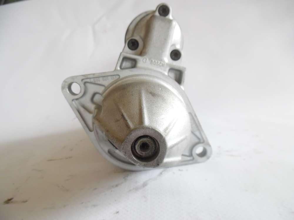 Anlasser Starter Opel, Fiat, Daewoo Bosch 0001107402