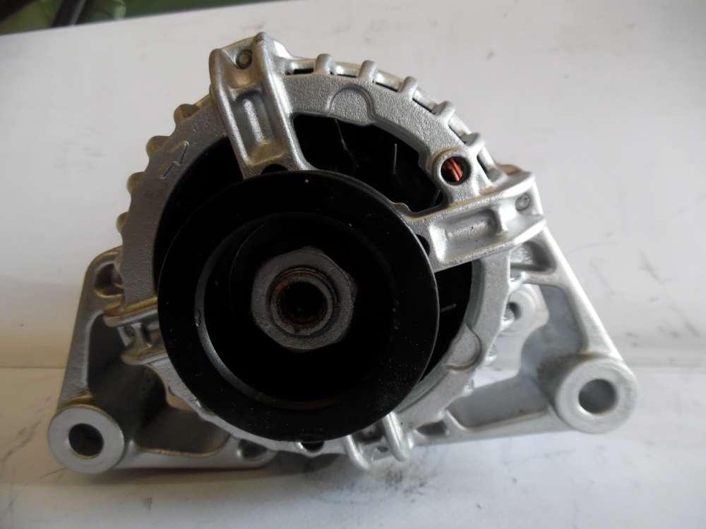 Lichtmaschine Generator 70A Opel 24437119 Bosch 0124225018