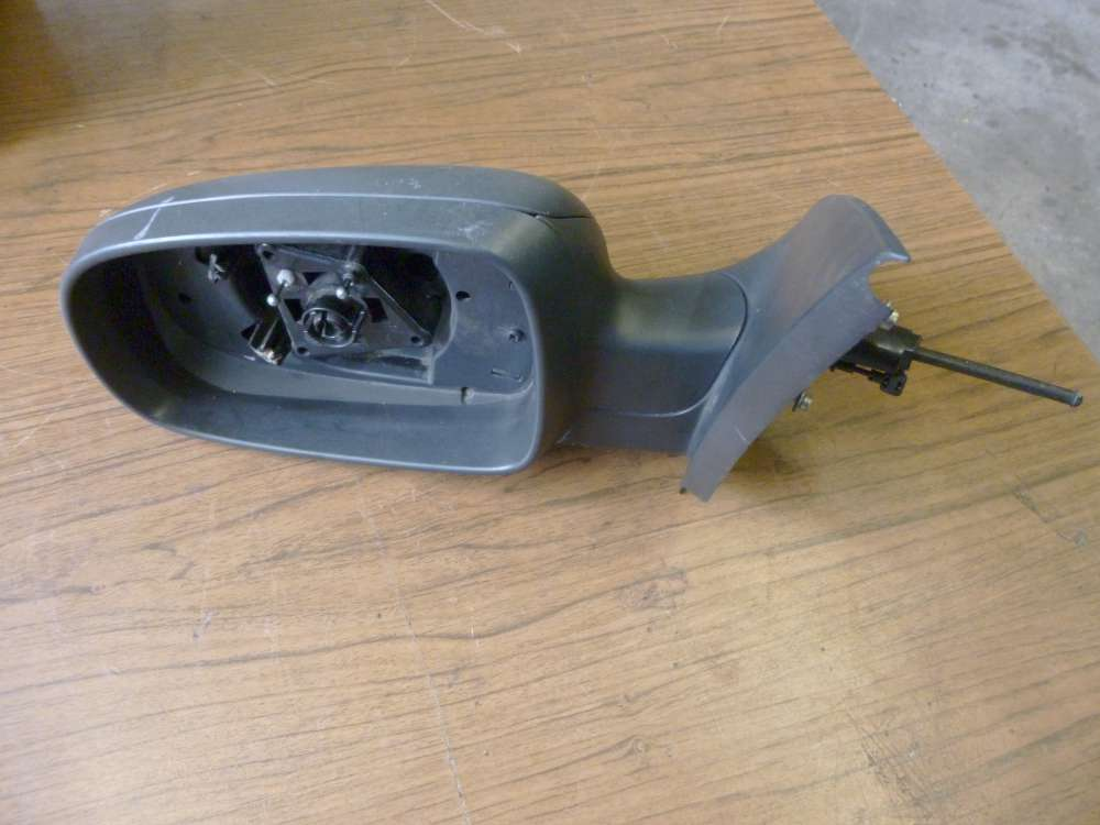 Original Opel Corsa C Außenspiegel links 8062349 065021L2