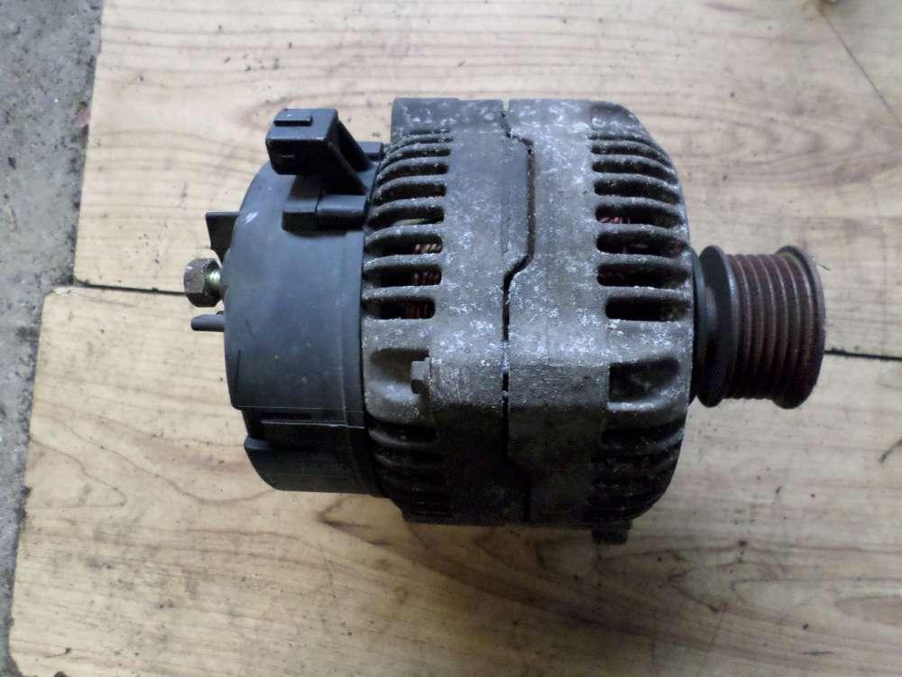 Original VW Golf Lichtmaschine 0123310019 028903025H