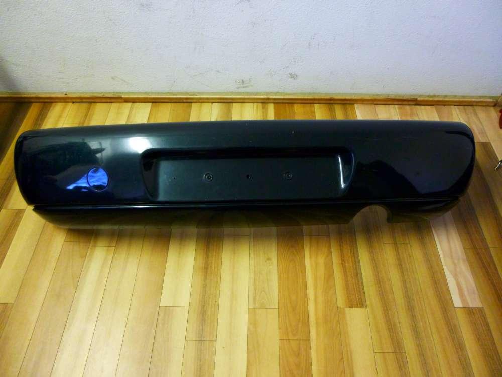 Ford Fiesta - Stoßstange - hinten - Heckschürze -  96FB-17K823  original