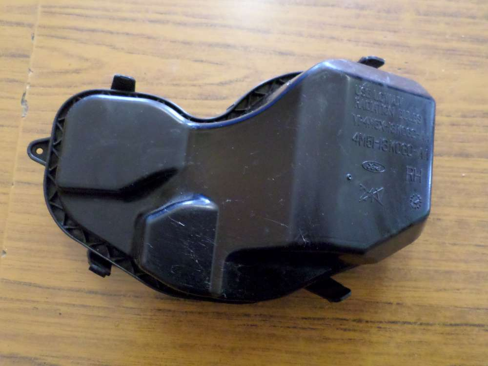 FORD FOCUS BULB PLASTIC COVER 4M51-13K060AA