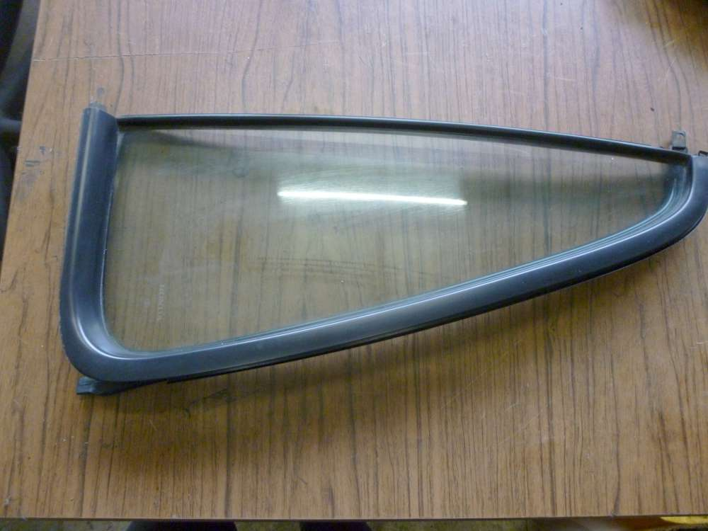 Original Honda CRV Dreieck Seitenscheibe Hinten Links 43R00033
