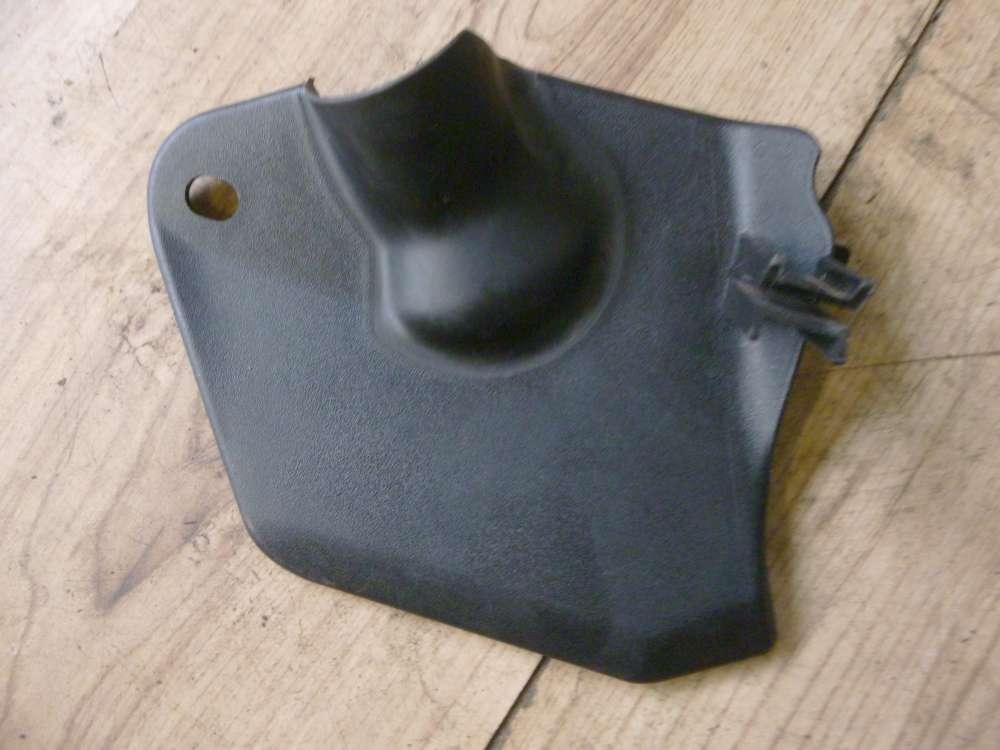 Original VW Lupo Verkleidung  Fußraum  Abdeckung 6N1863129C