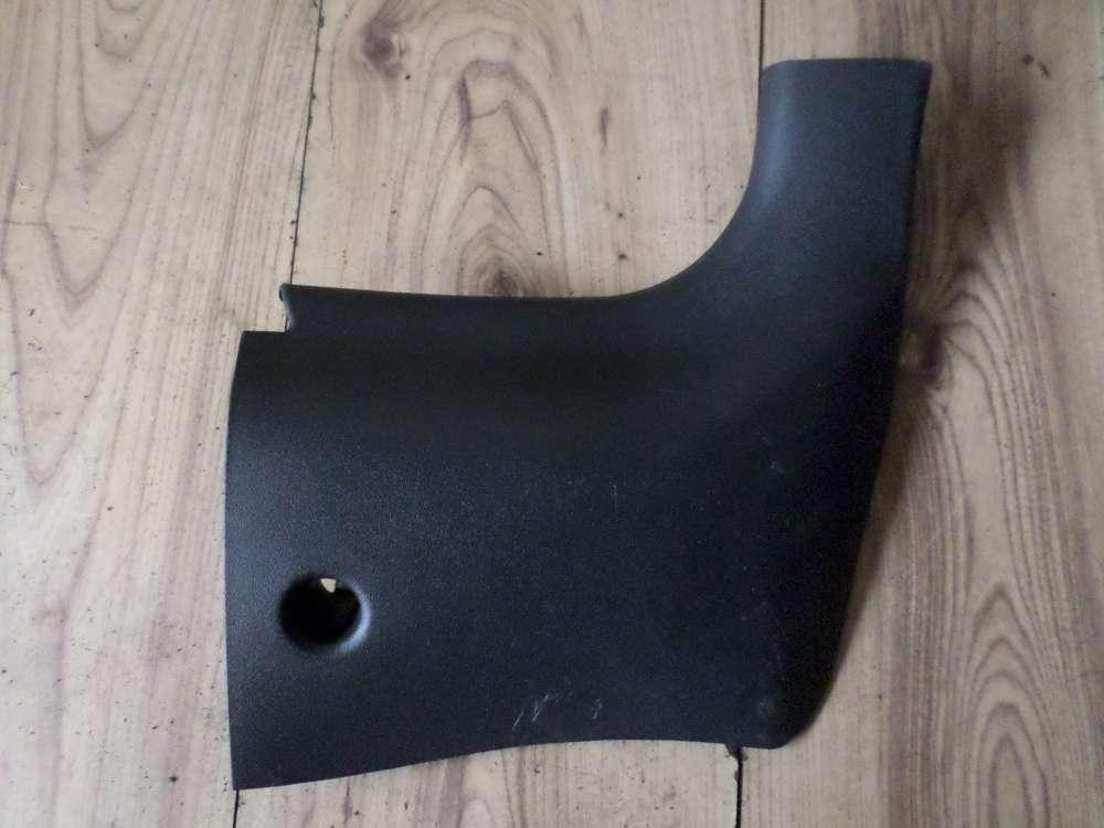 Seat Arosa Bj:2000 Verkleidung Abdeckung Rechts 6H1863484A