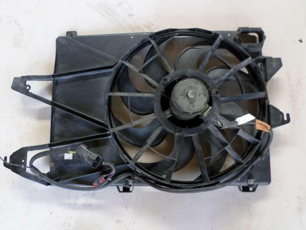 Ford Mondeo II  Lüfter Kühler Gebläsemotor 95BB8146AA