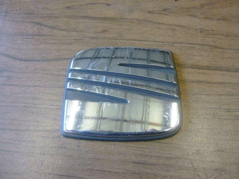 Original SEAT AROSA Emblem Griff 6H0853630D
