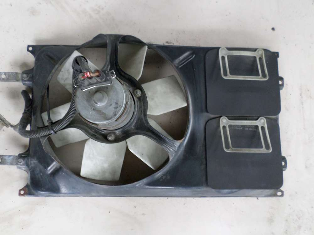 Lüftermotor Lüfter Kühler Seat Toledo 165959455AC