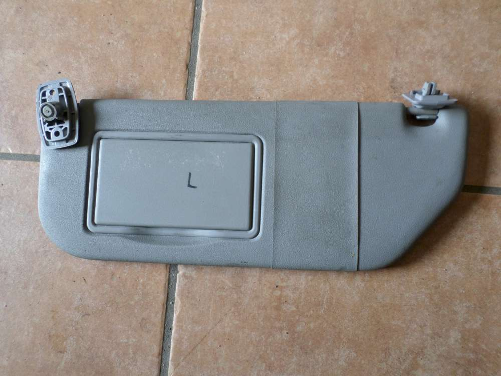 Original Peugeot 106 Sonnenblende Links