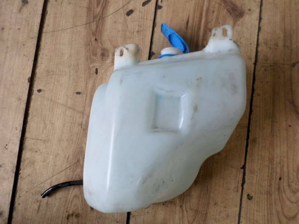 VW Golf 3 Wischwasserbehälter, Wischwasser Behälter, 1H0955453 mit Pumpe Original