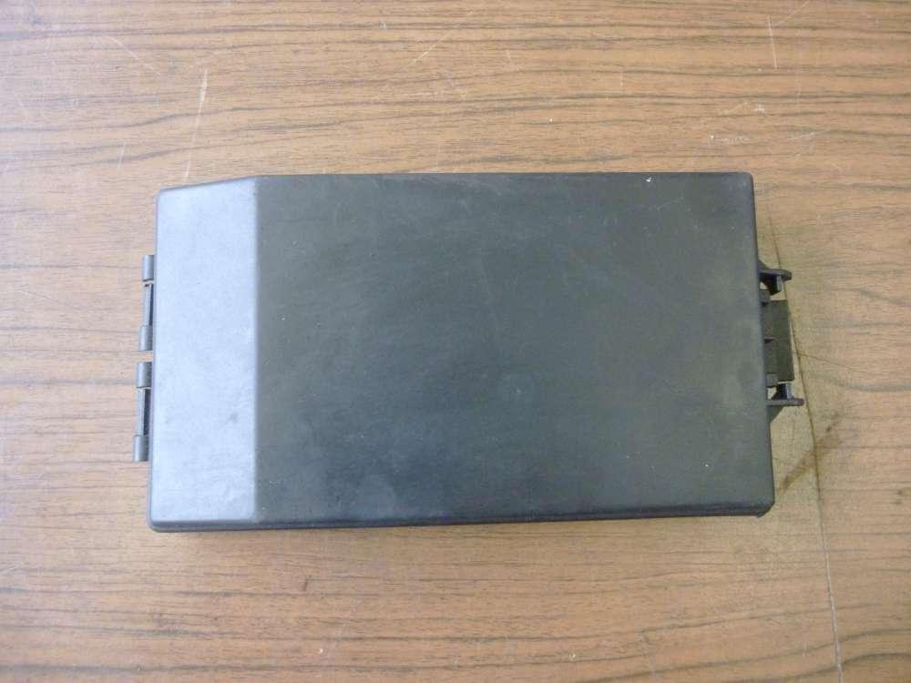 Original FORD FOCUS unter der Motorhaube COVER 2M5T-14A076-AB