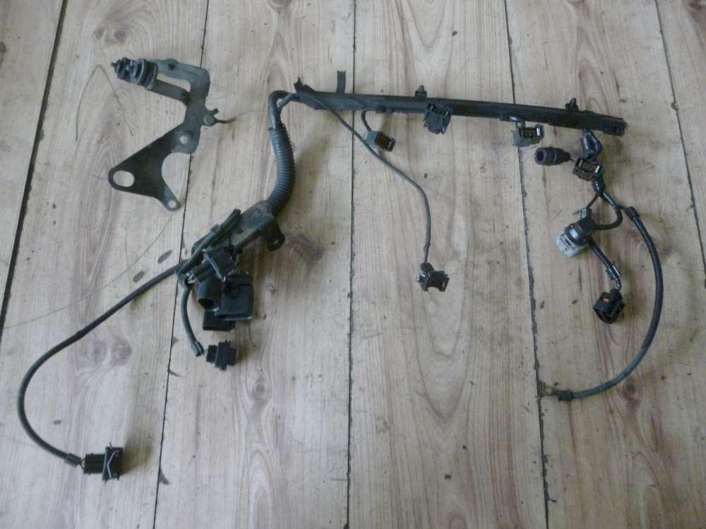 VW Polo 6 N Kabelbaum für Einspritzanlage 030971824