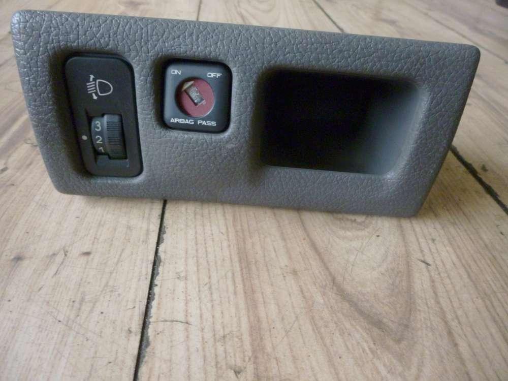 Peugeot 206 Bj:98 Ablagefach Airbag Schalter 9633457277