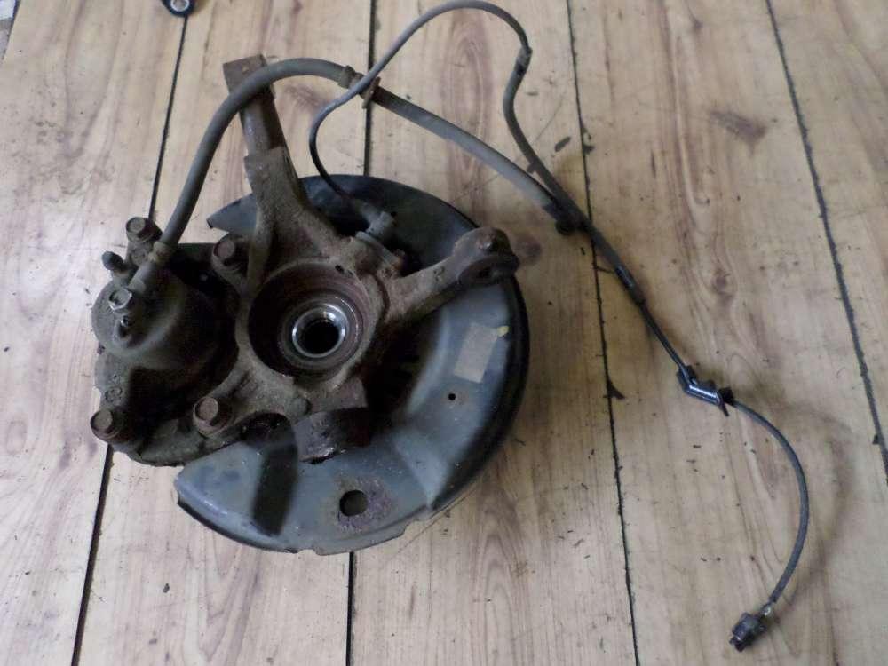 Toyota Yaris Verso Bj:2001 Radnabe Achsschenkel Radlager Vorne Rechts