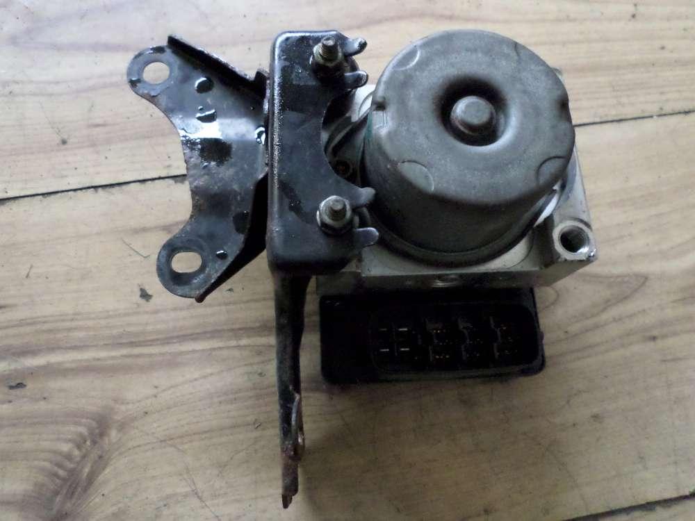 Toyota Yaris Verso ABS Bj:2001 Hydraulikblock Steuergerät 89541-52110