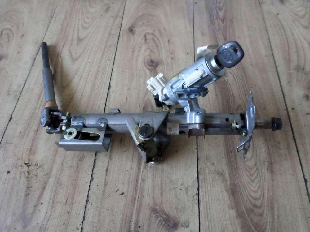 Original Toyota Yaris Verso Lenkradschloss  Schlüssel 45020521