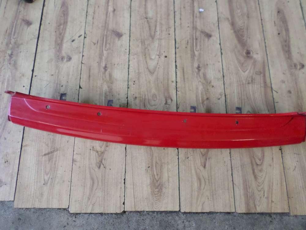 Toyota Yaris Verso Bj.2001 Stoßstange Blechschürze hinten 52159-52050