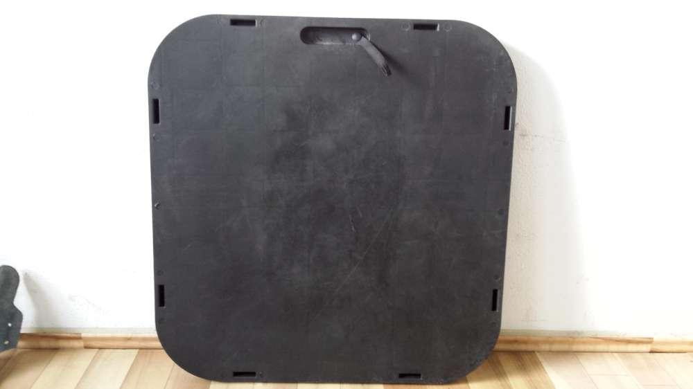 Ford Mondeo Abdeckung Verkleidung Reserverad Koffereaum 1S71N11578AM