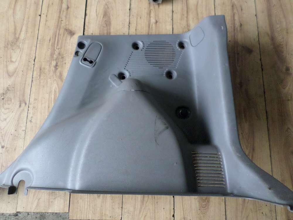Original Toyota Yaris Verso Bj:2001 Kofferraumverkleidung Hinten Rechts 64730-5210
