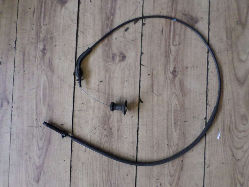 Original Peugeot 206 Gasseil Gasseilzug 9631692680